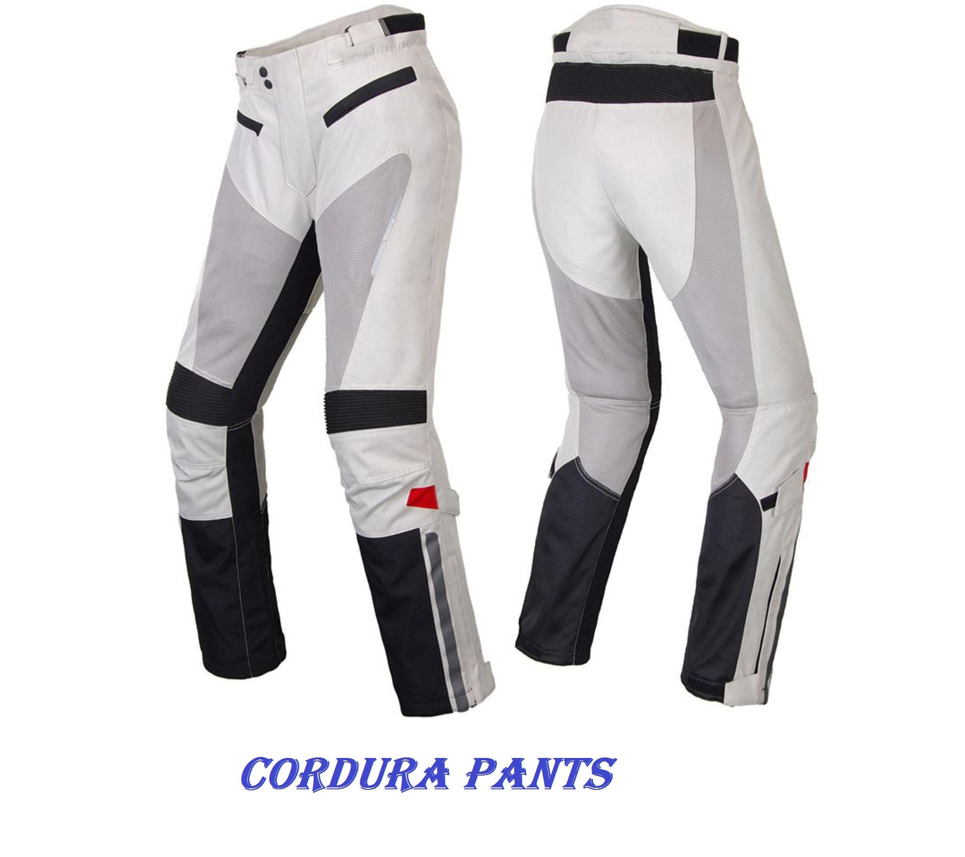 Cordura Motorcycle Pants