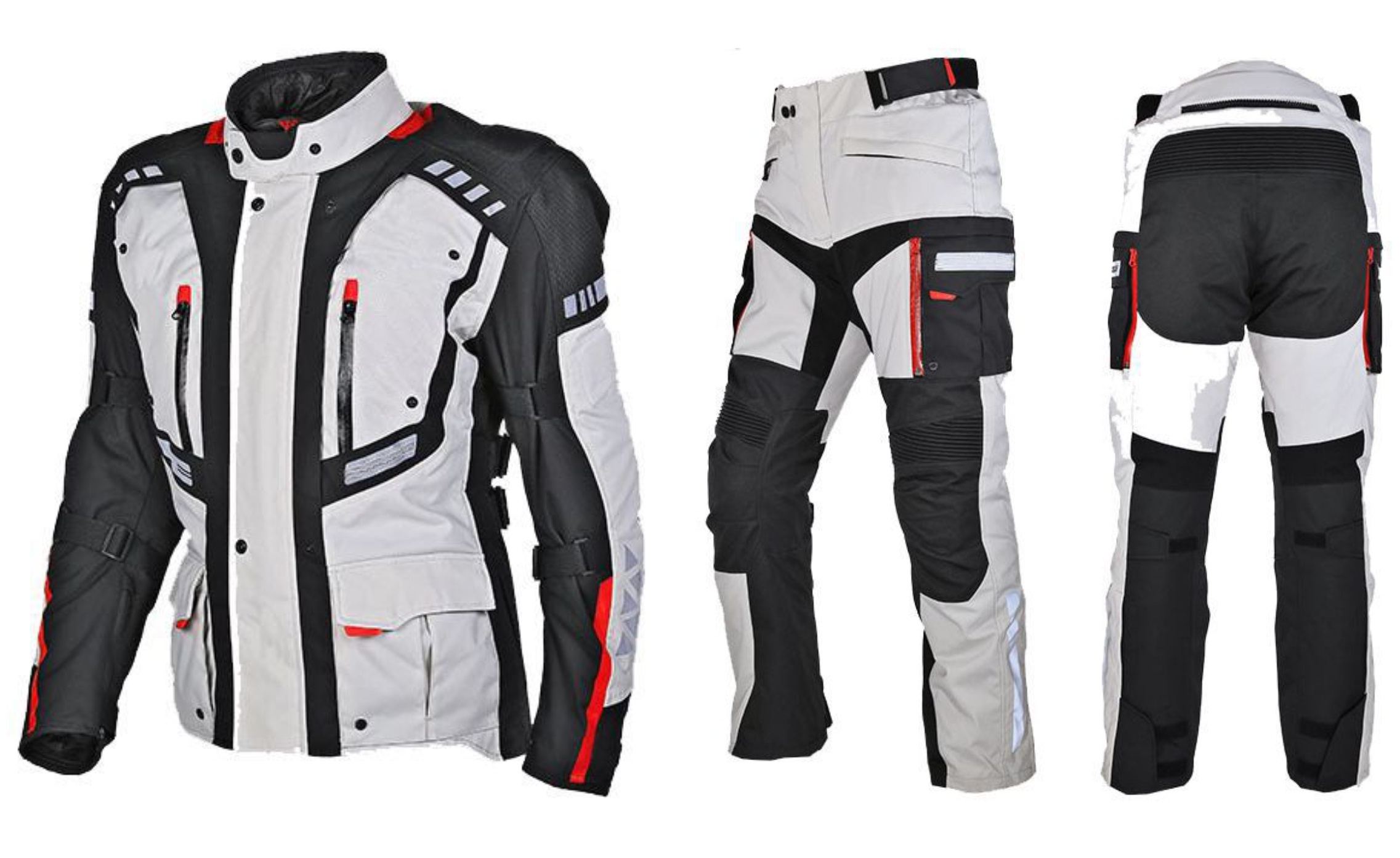 Motorcycle Cordura Suit