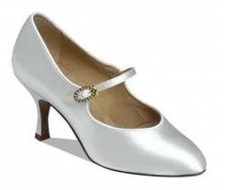 Ladies Ballroom Shoes