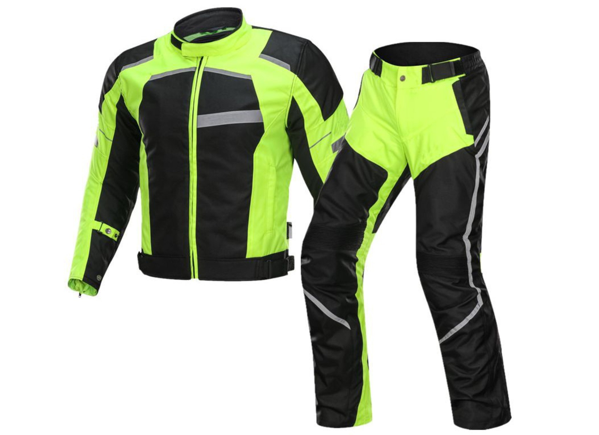 Cordura Motorcycle Suit