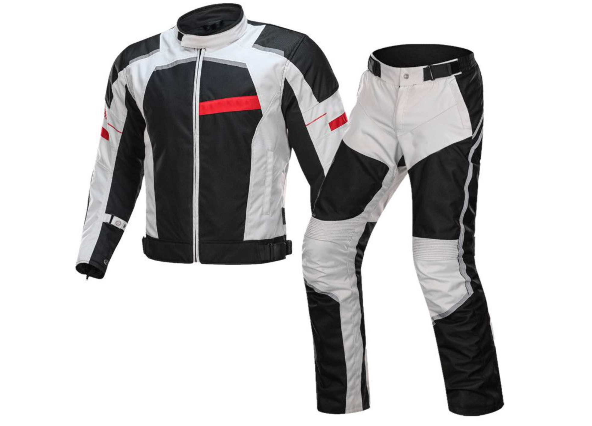 Cordura Motorcycle Suits
