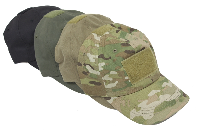 TACTICAL MILITARY HAT