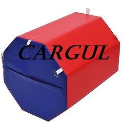 Gymnastic octagonal
