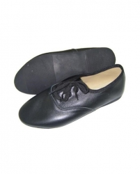 Leather Jazz Shoes